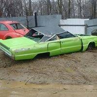 Lafayette Auto Parts