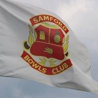 Samford Bowls Club