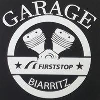Garage First stop Biarritz pneus