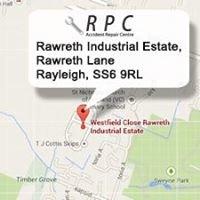 RPC Accident Repair centre
