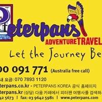 Peterpans Korea Travel - Public