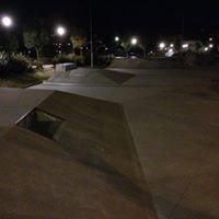 Skatepark Pagola