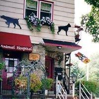 Chester Pike Animal Hospital