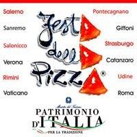 Festa della Pizza di Salerno Ufficiale