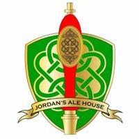 Jordan's Ale House