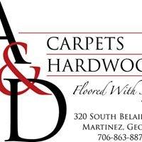A & D Carpets & Hardwoods