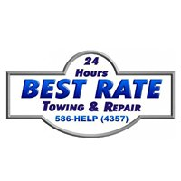 Best Rate Towing and Repair