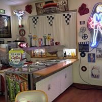 Ray's Route 66 Family Diner