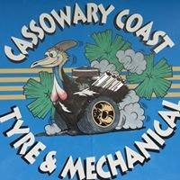 Cassowary Coast Tyre & Mechanical