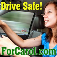 ForCarol.com, Inc. (Drive Safe!)