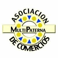 MULTIPATERNA ASOCIACIÓN DE COMERCIOS Y SERVICIOS DE PATERNA