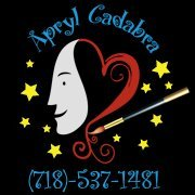 Apryl Cadabra: NYC Clowns, Face Painting and Comedy Magic