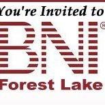 BNI Forest Lake