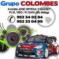 Grupo Colombes