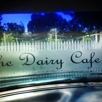 Old Dairy Cafe
