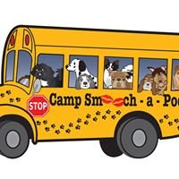 Camp Smooch A Pooch