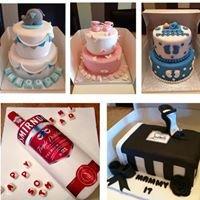 Nicola's Cakes.