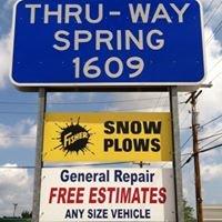 Thru-Way Spring