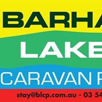 Barham Lakes Caravan Park