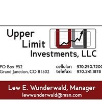 UPPER LIMIT INVESTMENTS, LLC