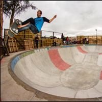 Kekeres Skateshop
