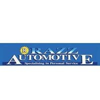 Razz Automotive - Car Services