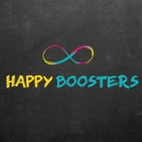 Happy Boosters