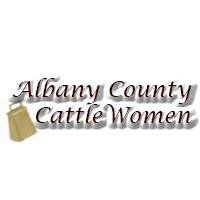 Albany County CattleWomen