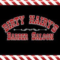 Dirty Hairy's Barber Saloon