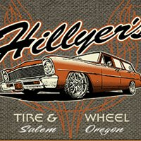 Hillyer's Tire & Wheel