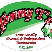 Tommy T's Grub & Pub Mount Vernon,Il