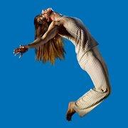 NJ SummerDance with Carolyn Dorfman Dance