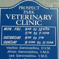 Prospect Park Veterinary Clinic