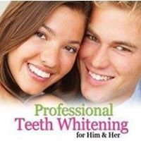 Dazzling Teeth Whitening