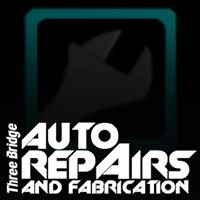 Three Bridge Auto Repairs & Fabrication
