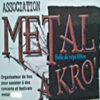 METAL A KRO'