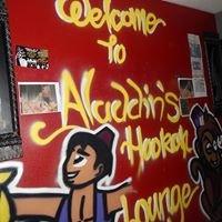 Aladdins Hookah Lounge