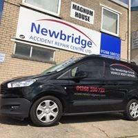 Newbridge Accident Repair Centre Ltd Basildon