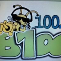 B100 Radio Station