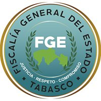 Fiscalía General del Estado de Tabasco