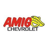 Amigo Chevrolet