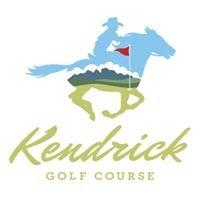 Kendrick Golf Course