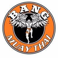 BANG Muay Thai Kickboxing