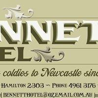 The Bennett Hotel