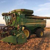Degen Harvest, LLC