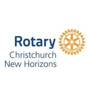 Rotary Christchurch New Horizons