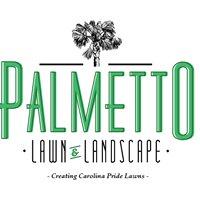 Palmetto Lawn and Landscape