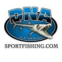 DNA Sportfishing
