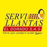 Servillantas El Dorado SAS