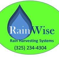 RainWise Rain Harvesting Systems